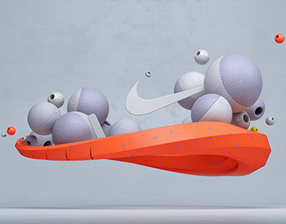 Nike / Breathe Collection