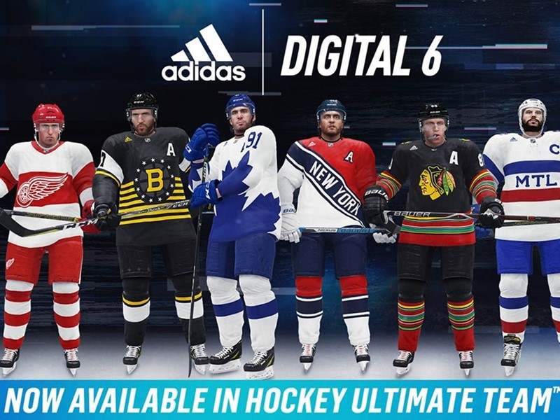 adidas-&-ea-sports-unveil-all-new-digital-6-jerseys-for-hockey's-original-six-teams-in-nhl-19