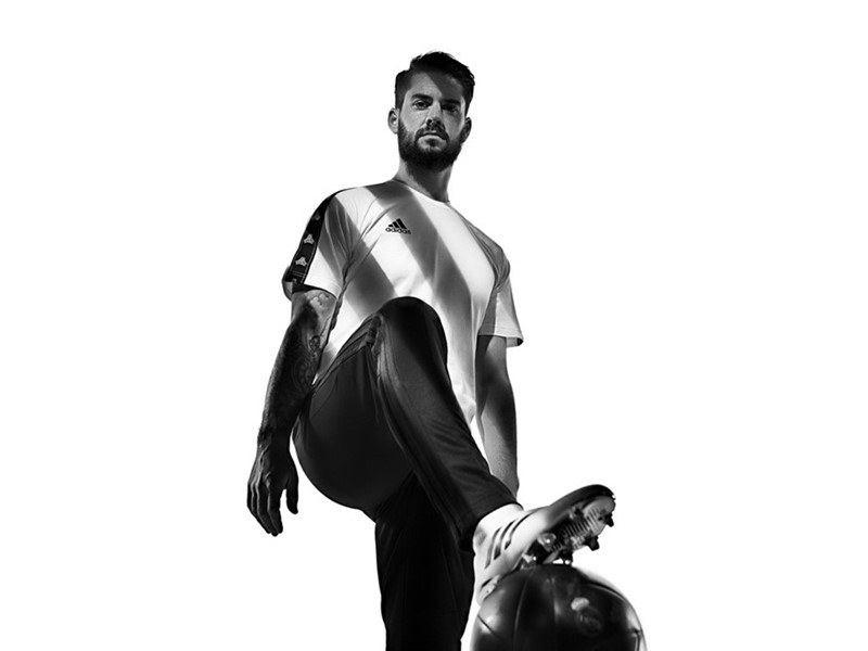 adidas-soccer-reveals-signing-of-four-time-champions-league-winner-isco