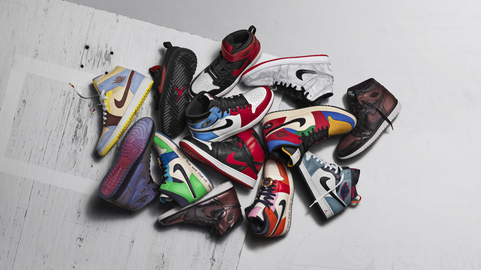 jordan-brand-fearless-ones-air-jordan-i-collection